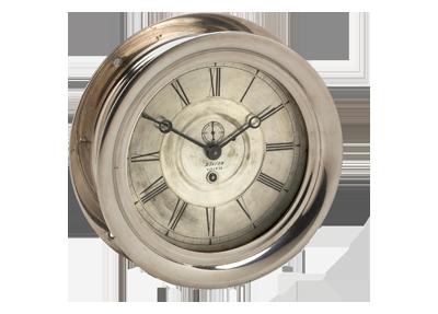 Rare Clock Made by Boston Clock,  Chelsea Clock's predecessor