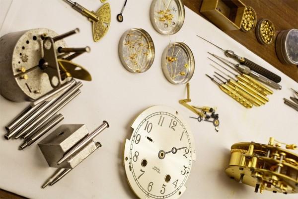 Chelsea Clock Repair