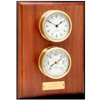 Chelsea Voyager Clock