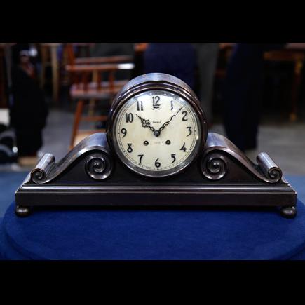Chelsea Clock No. 3 Clock, ca. 1915