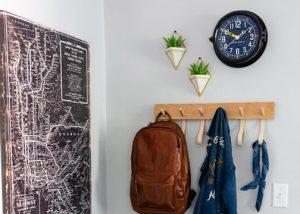 Clocks for modern home decor