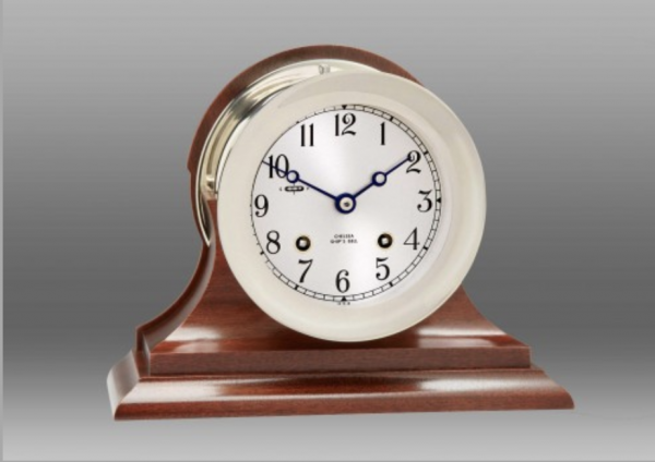 Clocks for traditional home decor