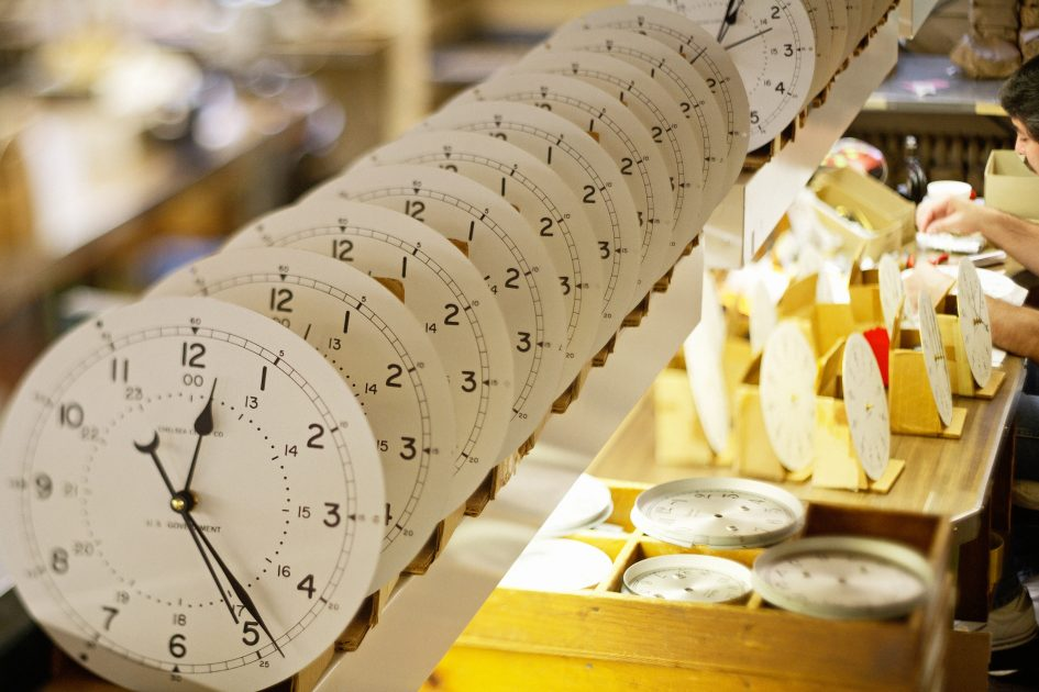 Chelsea Clock Factory