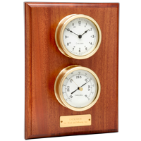 Chelsea Voyager Clock