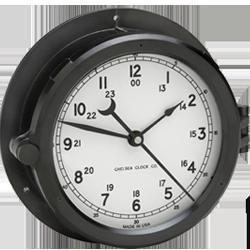 Chelsea Clock Patriot Deck Clock