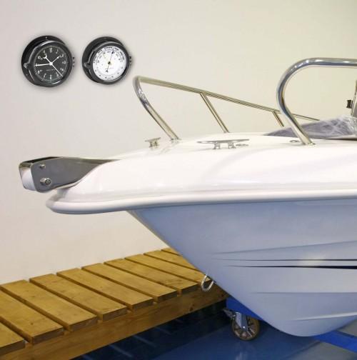 http://www.dreamstime.com/stock-images-motor-boat-showroom-garage-image21782324