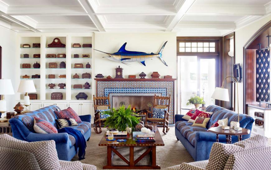 Nautical Decorating Ideas Home 5 Nautical Home Decor Ideas