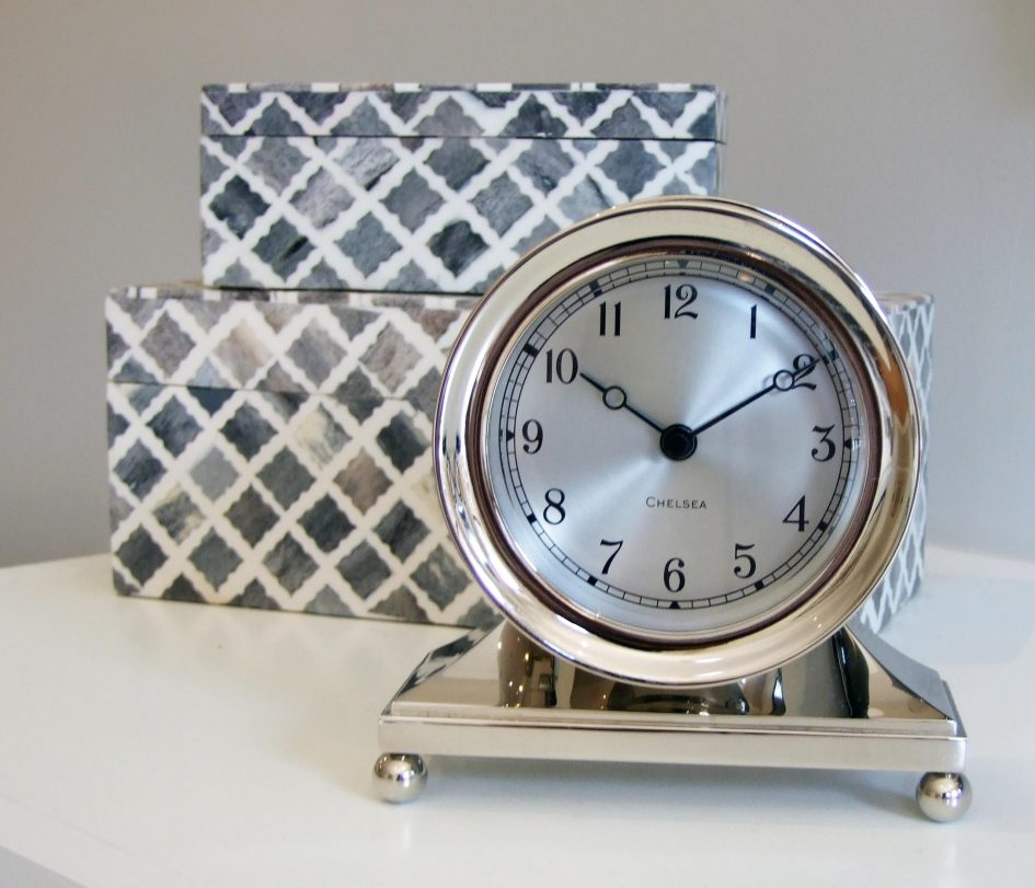 Clocks for country home decor