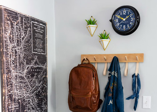 Clocks for modern home decor