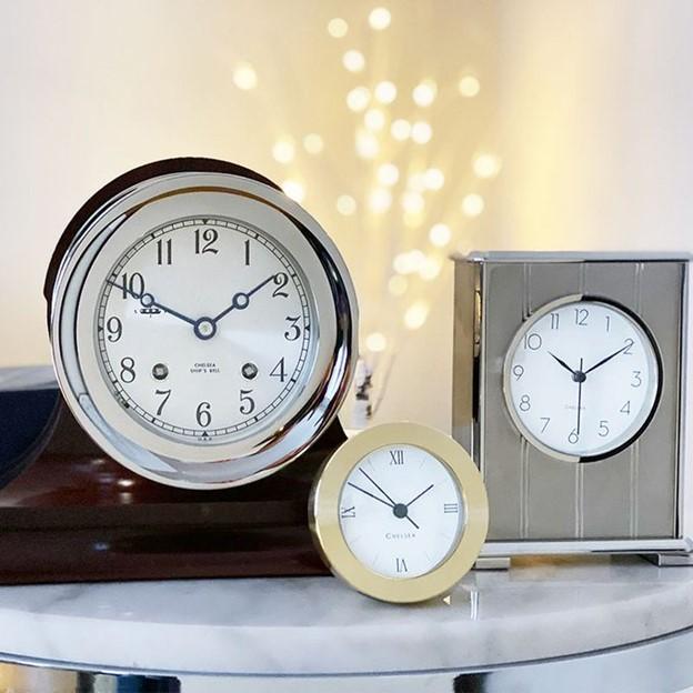 Chelsea Clocks