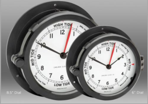 Tide Clocks
