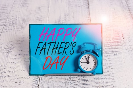 Happy Father's Day! - The Benefits of Clock Gifts