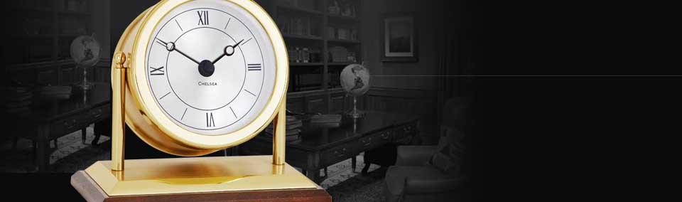 Desktop Clocks