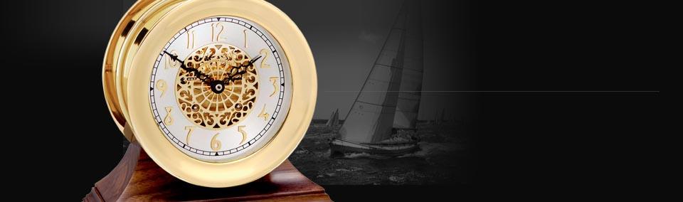 Limited Edition Clocks