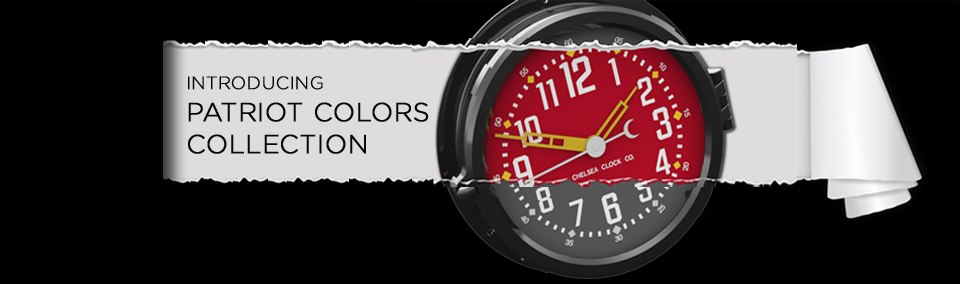 Patriot Colors Collection