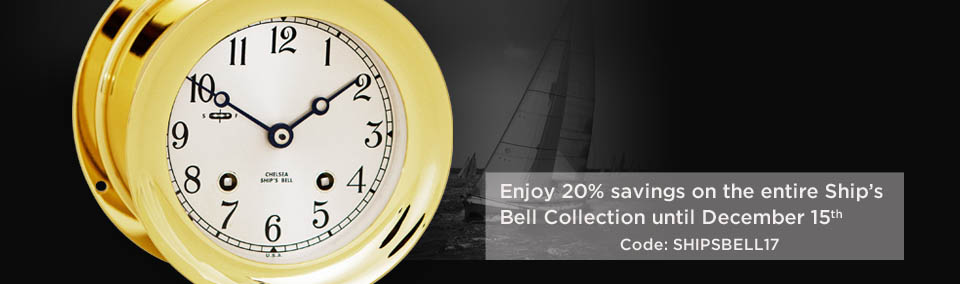 Ship's Bell Collection