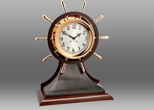 "8.5"" Mariner Clock"