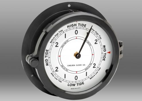 "Patriot Deck Tide Instrument - 8.5"" Dial"