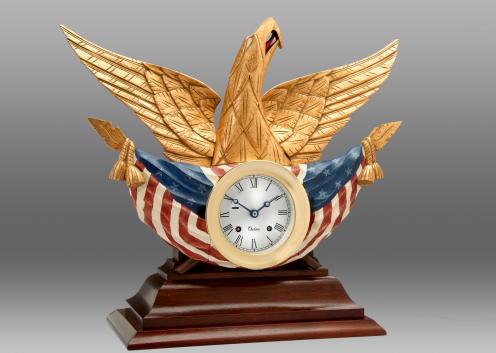 Bellamy Eagle