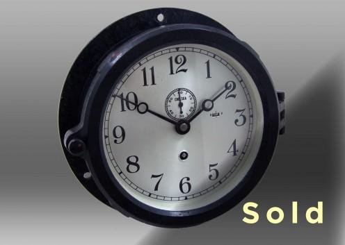 "6"" Mechanical Clock, 498847"