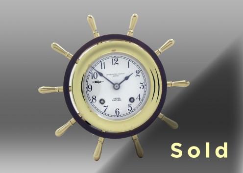 """3.75"""" Pilot Clock"""