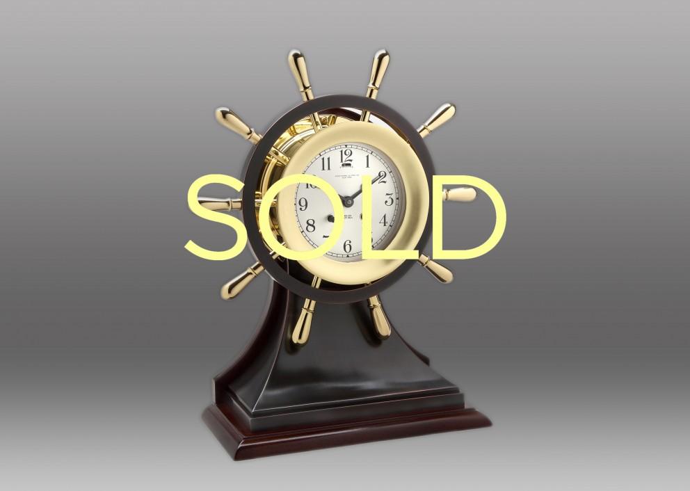 "6"" Chelsea Clock Mariner, 1946"