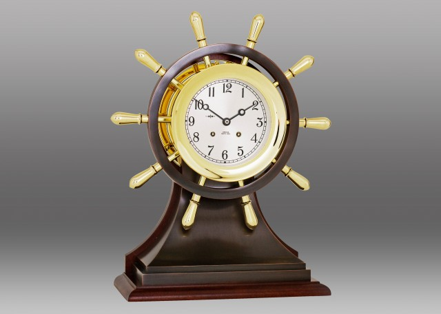 The Mariner, Limited Edition Clock