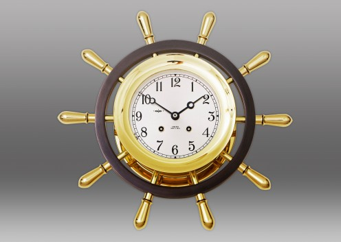 The Pilot, Limited Edition Clock