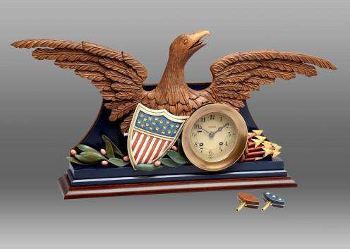 McIntire Eagle