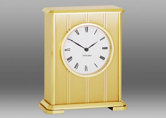 Shop Mantel Clocks