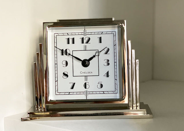 Shop Mantel Clocks