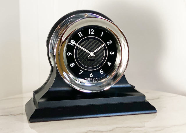 Shop Contemporary Clocks